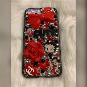 I phone 7 plus case